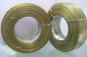 Pure Brass Stitching Wire