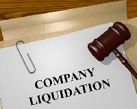 Company Liquidation Services