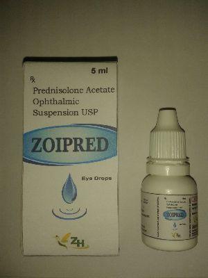 Zoipred Eye Drops 5ml