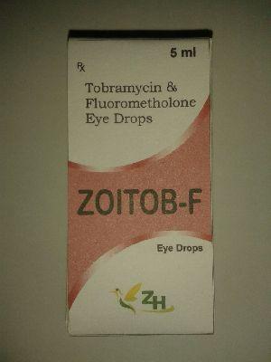 Zoitob-f Eye Drops 5ml