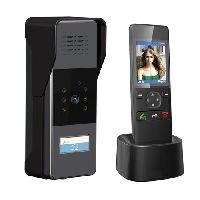 Digital Video Door Phones