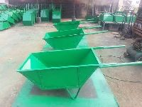 Hand Operated Agricultural Carts Service