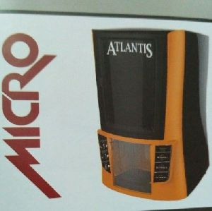 Atlantis Tea & Coffee Vending Machine