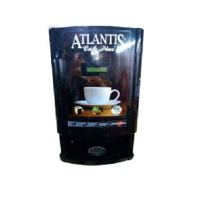Atlantis Tea & Coffee Vending Machine Rental Services