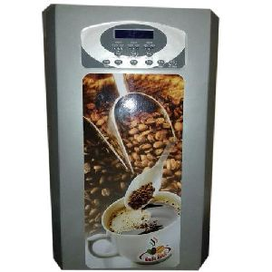 Coffee Vending Machine Rental Services