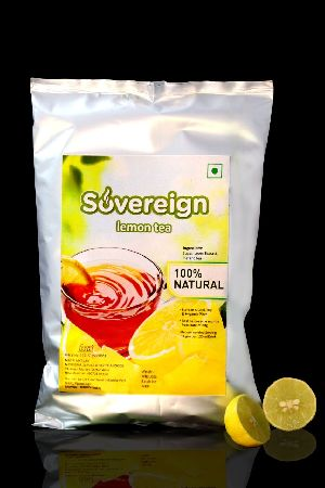 Sovereign Lemon Tea