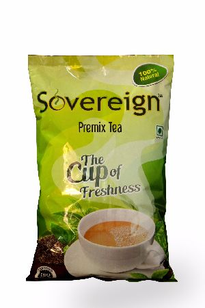 Sovereign Tea Premix