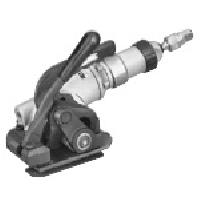 Pneumatic Tensioners for Steel Strapping