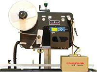 Loveshaw LX-800T Print & Apply Label Applicator