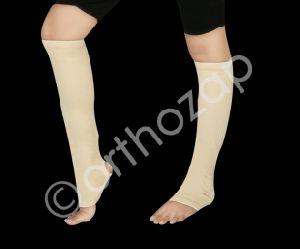 Elastic Tubular Varicose Stockings