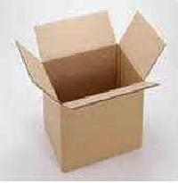 88435 Standard Kraft Corrugated Box