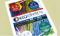 Eco Crystal Water Resistant Laser Printer Paper