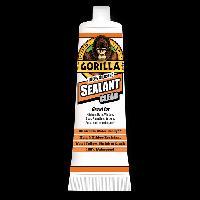 Gorilla 100% Silicone Sealant
