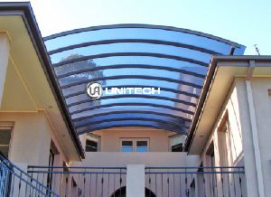 Polycarbonate Structure Manufacturers Suppliers