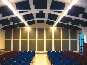 Auditorium Acoustic Treatment Services