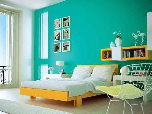 Interior And Exterior Wall Painting Services