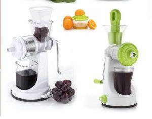 Fruit & Vegetable Juicer
