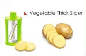 Vegetable Thick Slicer