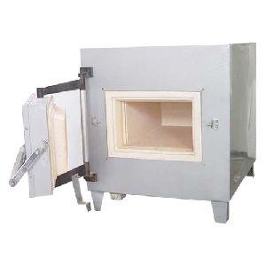 High Temperature Muffle Furnace