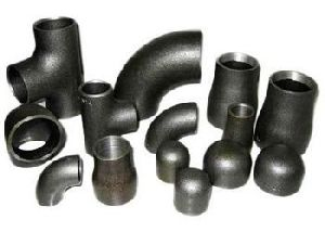 Mild Steel Forged Pipe Fittings