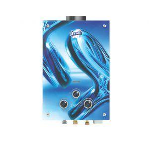 Electric Gas Geyser