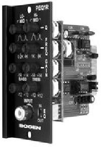 Bogen Communications - Ans1r - Signal-processing Output Modules