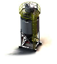 Asme Code Torit Dust Collector