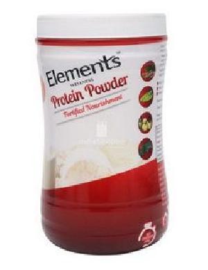 Elements Protein Powder