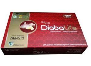 ON & ON DiabaLife Capsules