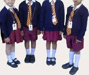 a9333bf94684ff School Uniforms in Ludhiana - Manufacturers and Suppliers India