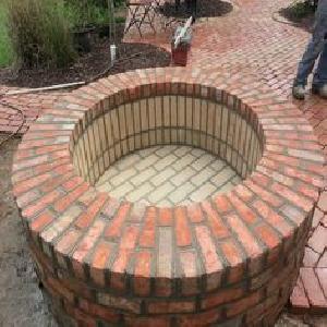 Burn Pit Bricks