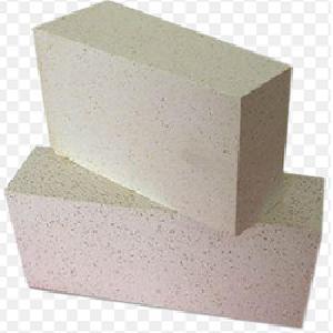 Cold Face Insulation Bricks
