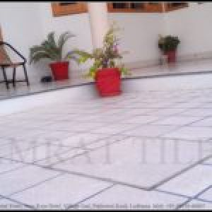 Mosaic Flooring Tiles