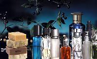 Fragrance Oils Services