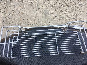 Metal Shoe Racks