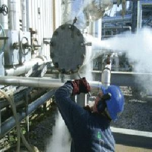 Pipeline Leakage Sealing Services
