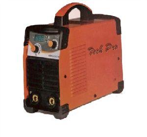Portable Type Inverterwelding Machine