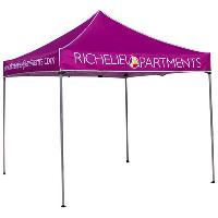 Square Canopy Tent