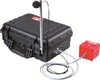 Blasting Monitoring System