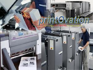 Print-o-vation Gst Ready Printing Solution