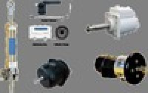 Marine Hydraulic Steering System