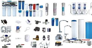 Kent Water Purifier Spare Parts