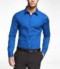 Mens Plain Shirt