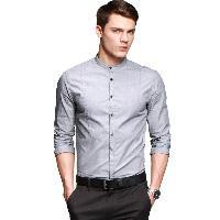 2b69798f380 Man Formal Shirt   Short Collar Shirt Manufacturer from Ahmedabad India