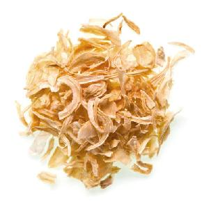 Dried Yellow Onion Flakes
