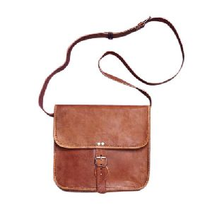 Flap Leather Bags