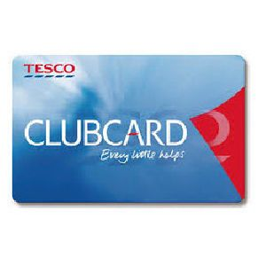 Club Card Printing Services