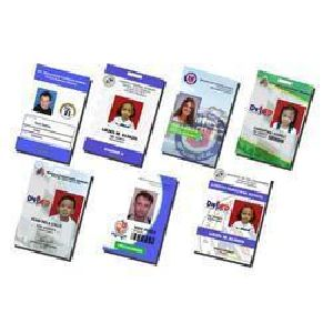 Photo Identity Card Printing Services