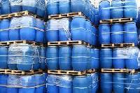 HDPE BLUE DRUMS