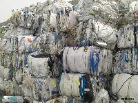 Used Nylon Jumbo Bags